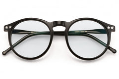 Wildfox - Steff Spectacles Black Rx Glasses