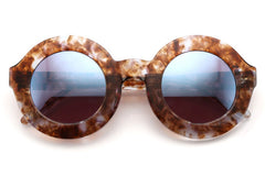 Wildfox - Twiggy Deluxe Coconut Sunglasses