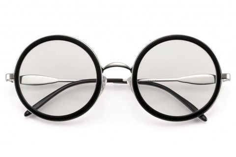 Wildfox - Ryder Spectacles Black Rx Glasses