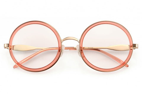 Wildfox - Ryder Spectacles Rosewater Rx Glasses