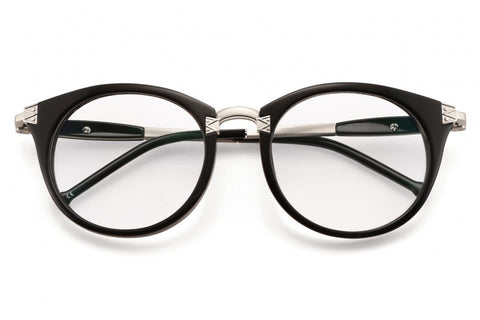 Wildfox - Sunset Spectacles Black Rx Glasses