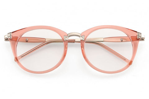 Wildfox - Sunset Spectacles Rosewater Rx Glasses
