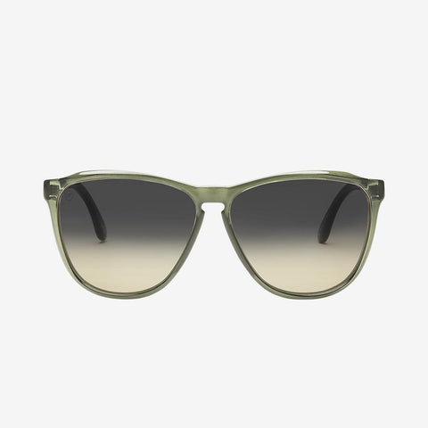 Electric - Encelia 55mm Mono Yellow Sunglasses / Clear Pro Lenses