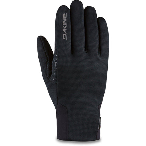 Dakine - Men's Element Liner Black Ski Gloves