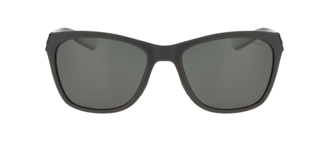 Nike - Vital P EV0924  Matte Anthracite Sunglasses / Polarized Grey Lenses