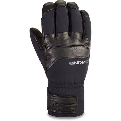 Dakine - Men's Excursion Short Gore-Tex Black Ski Gloves