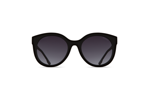 Komono - Ellis Carbon Sunglasses / Smoke Lenses