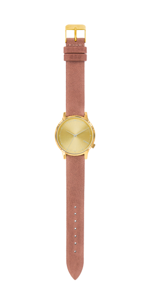 Komono - Estelle Lotus Watch