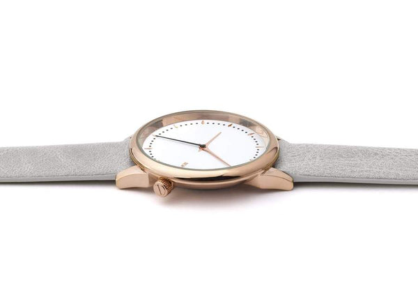 Komono - Estelle Cool Grey Watch