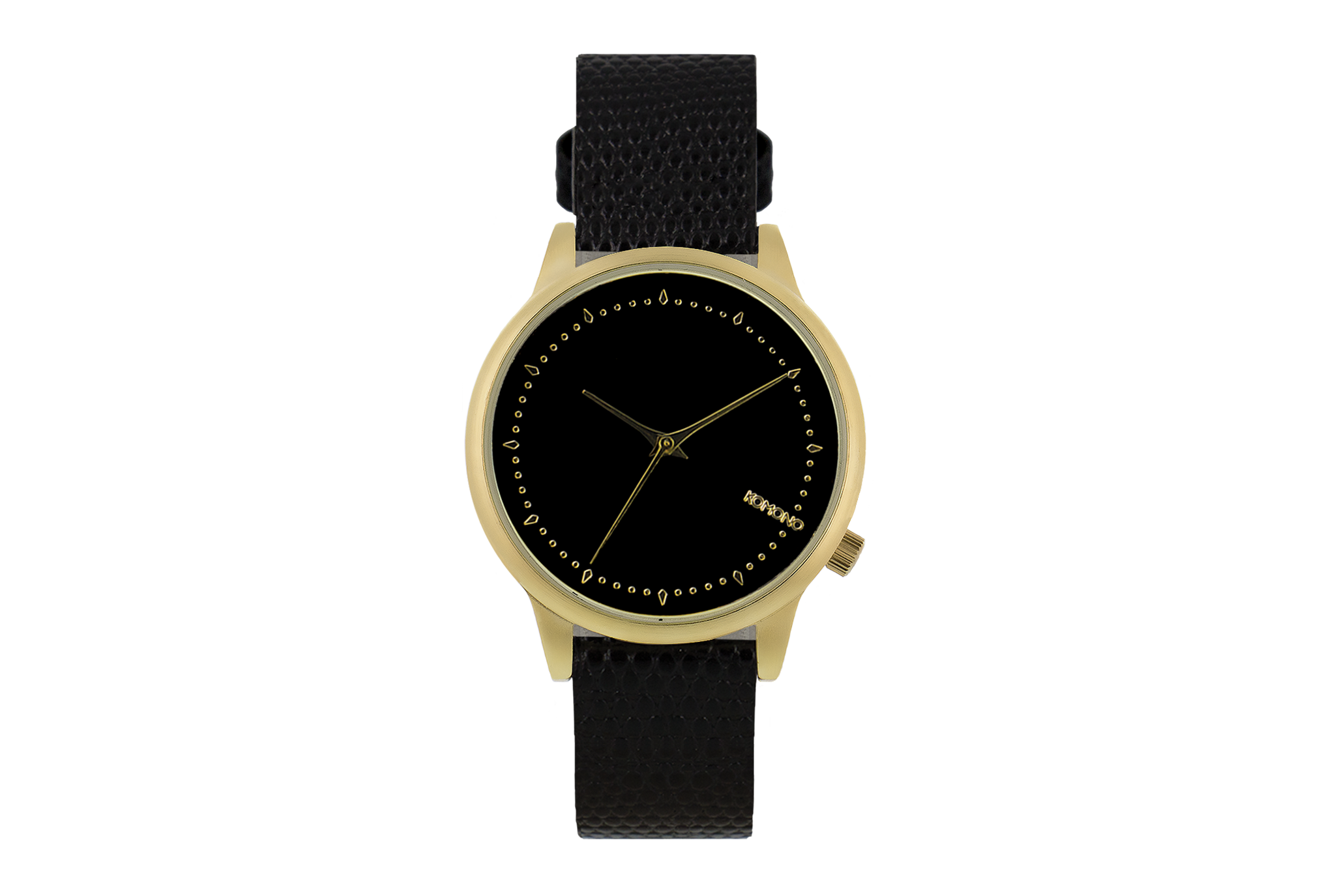 Komono - Estelle Monte Carlo Lizard Watch