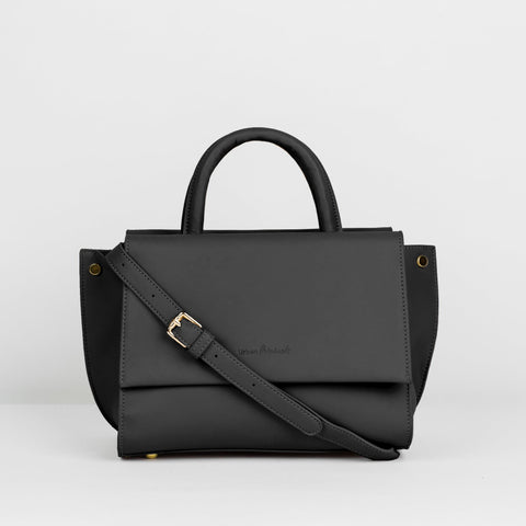 Urban Originals - Etheral Black Tote