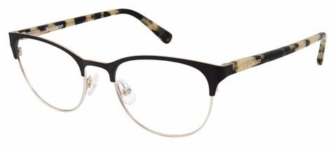 Juicy Couture - Ju 936 Black Eyeglasses / Demo Lenses