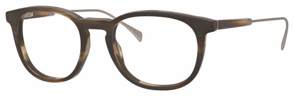 Tommy Hilfiger - Th 1384 Horn Gold Eyeglasses / Demo Lenses