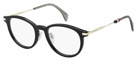 Tommy Hilfiger - Th 1567 F Black Eyeglasses / Demo Lenses
