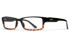 Smith - Fader 2.0 Black Fade Tortoise Rx Glasses