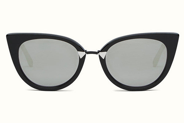 Fendi - Orchidea 0118/S Cat-Eye Sunglasses