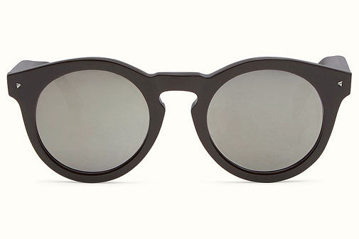 Fendi - Fendi Sun Fun 0214/S Brown Round Sunglasses