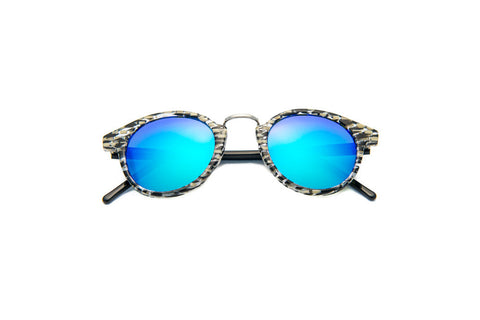 Kyme - Frank White Remix & Black Arm Sunglasses
