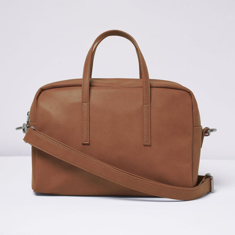 Urban Originals - Fame Rust Handbag