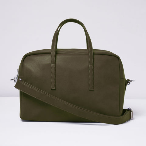Urban Originals - Fame Green Handbag