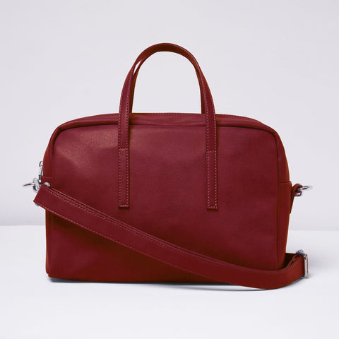 Urban Originals - Fame Red Handbag