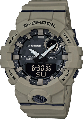 G-Shock - GBA800UC-5A Brown Watch