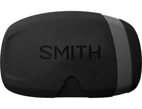 Smith - Black Molded Replacement Lens Eyewear Protective Case