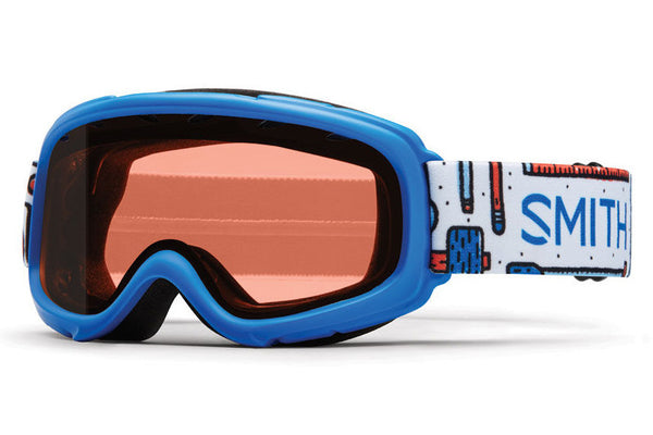 Smith - Gambler Lapis Toolbox Goggles, RC36 Lenses