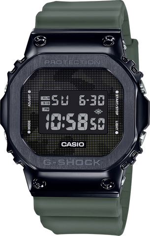 G-Shock - GM5600B-3 Dark Green Watch