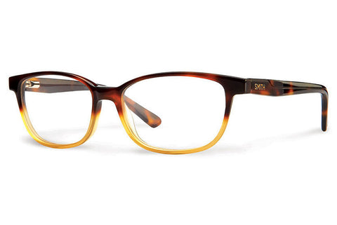 Smith - Goodwin Tortoise Split Rx Glasses