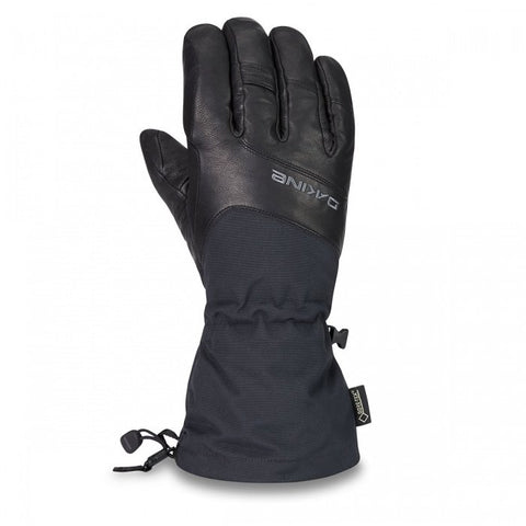 Dakine - Continental Gore-Tex Black Ski Gloves