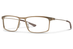 Smith - Guild Matte Bronze Rx Glasses