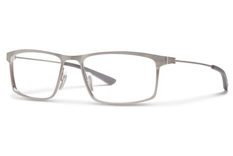 Smith - Guild Matte Ruthenium Rx Glasses