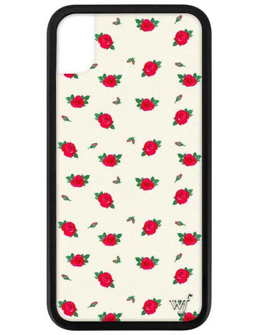 Wildflower - Gypsy iPhone XR Phone Case