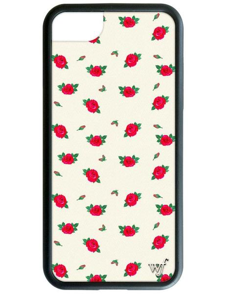 Wildflower - Gypsy iPhone 6/7/8 Phone Case