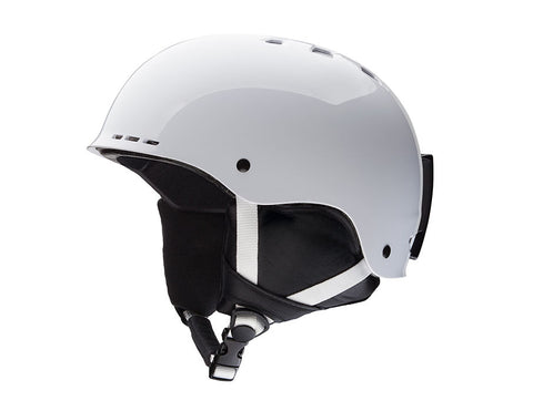 Smith - Holy Jr White Youth Small Snow Helmet
