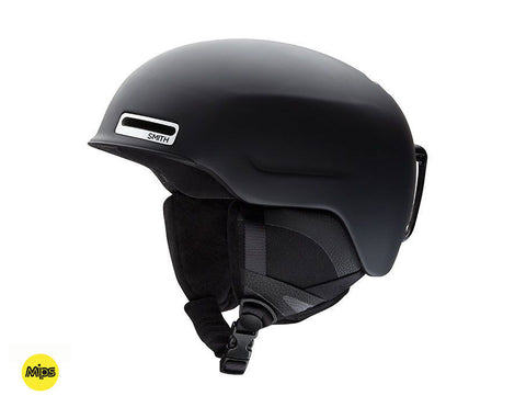 Smith - Maze MIPS Matte Black Large Snow Helmet