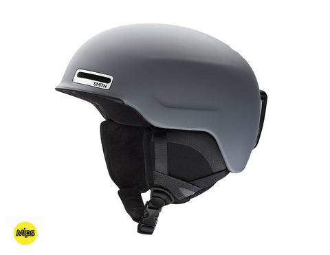 Smith - Maze MIPS Matte Charcoal Small Snow Helmet