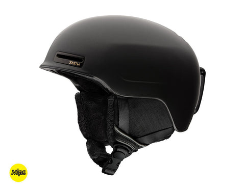 Smith - Allure MIPS Black Pearl Small Snow Helmet