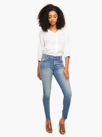 ABLE - The Geidy Skinny Denim Jeans