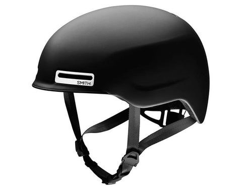 Smith - Maze Large Matte Black Bike Helmet