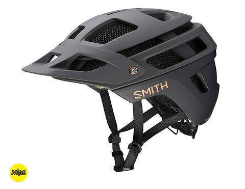 Smith - Forefront 2 Large MIPS Matte Gravy Bike Helmet