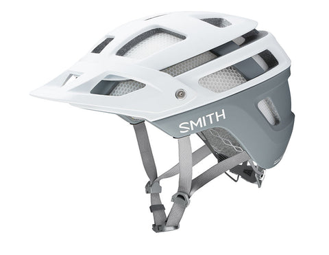Smith - Forefront 2 Large Matte White Bike Helmet