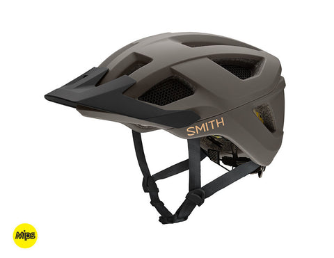 Smith - Session Medium MIPS Matte Gravy Bike Helmet