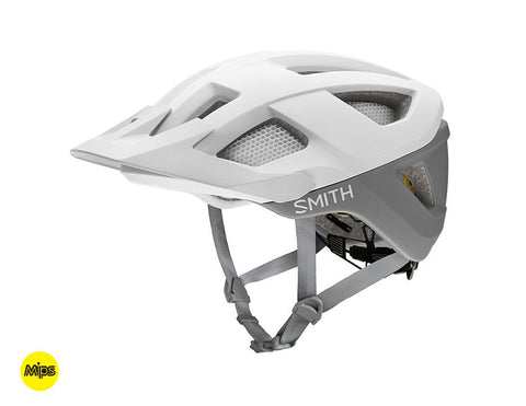 Smith - Session Medium MIPS Matte White Bike Helmet