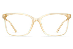 Neubau - Hemma Crystal Peach Rx Glasses