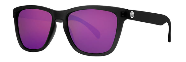 Sunski Headlands Purple Sunglasses, Polarized Lenses