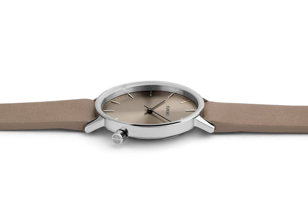 Komono - Harlow Taupe Watch