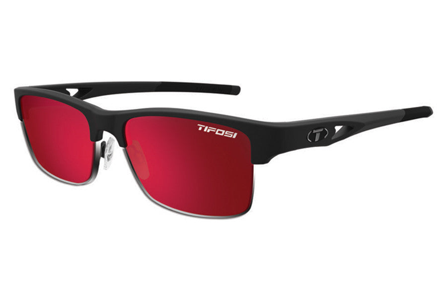 eb261322b5f Tifosi - Highwire Matte Black Sunglasses