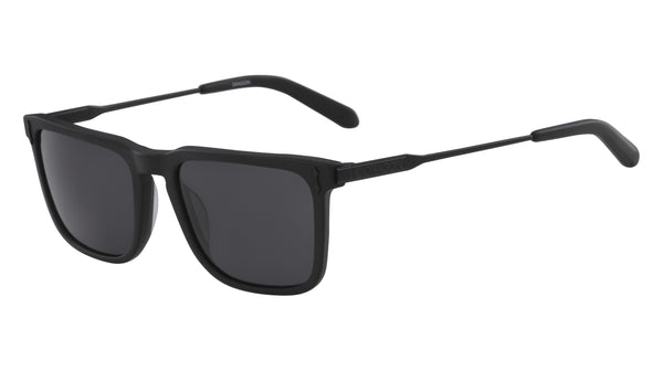 Dragon - Hyphy Matte Black Sunglasses / Grey Lenses